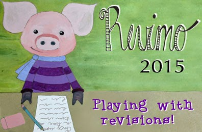 Revino 2015 - Playing with revisions!